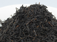 Black tea from Sayama,Yume-Wakaba cultivar