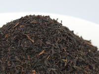 Black tea from Nearai, Karabeni cultivar