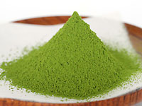Set matcha from Uji (Yabukita) and chasen