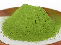 Set matcha from Uji (Samidori) and chasen
