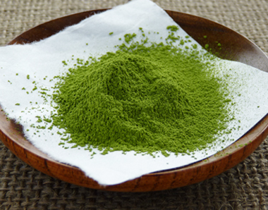 Matcha from Uji, for practice or cooking, 20 g (0.7 oz) packet