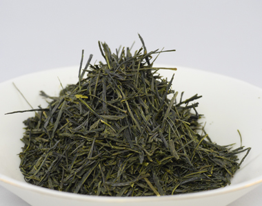 Limited offer : five sencha from Tenryû