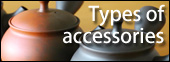 Types of accessories