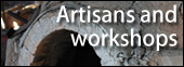 Artisans and workshops