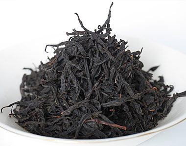 Black tea from Ashikita, Benifûki cultivar, first flush 2018